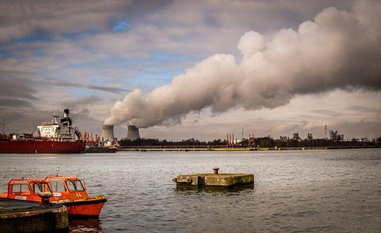 'Het is buitengewoon riskant om die centrales te sluiten. Het kan onze elektriciteitsbevoorrading in gevaar brengen.' Beeld © Bart Leye