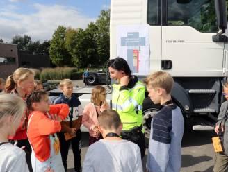Gemeente zoekt vrijwilligers voor verkeerslessen