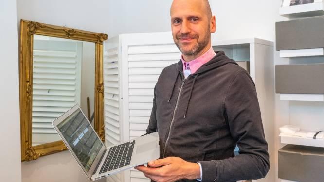 """Alexis start met website 'Digbreakandbuild': """"Klant krijgt goed beeld van kwaliteit aannemer"""""""