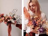 Dubbele tulpen, 'muted' rozen of het 'single stem' boeket: bloemstyliste Loes van Look tipt hippere boeketten voor valentijn dan de klassieke rode rozen