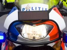 Winkeldief na achtervolging in Zaltbommel gepakt
