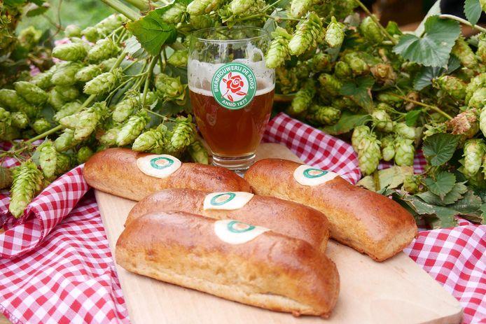 Bierworstenbrood