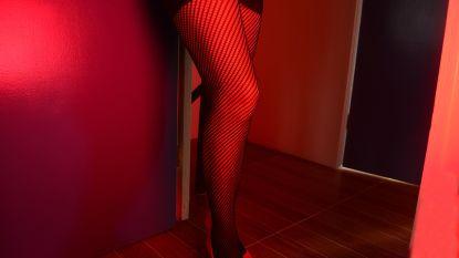 Bordeel biedt illegale sekswerkers aan tijdens politiecontrole