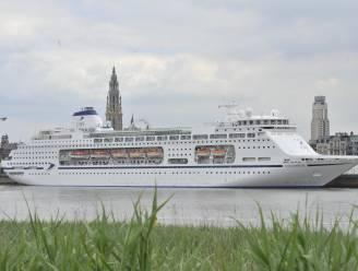 Cruiseschepen onder vuur: Groen vraagt spreekrecht voor initiatiefnemers petitie op gemeenteraad