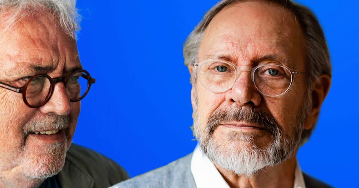 Rob de Nijs en Ernst Daniël Smid vragen met muzikaal statement aandacht voor Parkinson