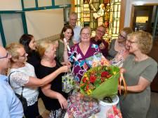 Al vijftig jaar verzorgt Annie (65) zusters in Amersfoortse kloosters