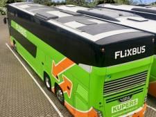 Flixbus herstart en breidt verbindingen uit in Enschede