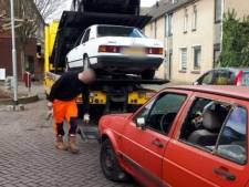 Dordtenaar moet drie auto's inleveren
