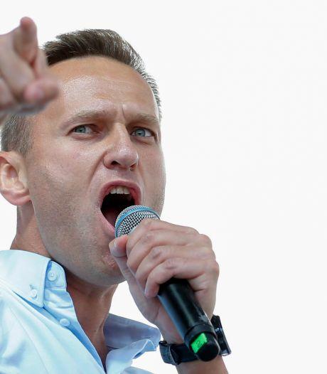 """""""J'ai survécu"""": Alexeï Navalny annonce la date de son retour en Russie"""