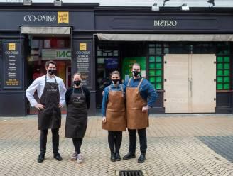 """Co-Pains en Butchery Jef openen samen winkel in de Paalstraat: """"Beste van twee werelden samen"""""""
