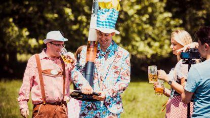 Tweede editie Oktoberfest Wevelgem stevent af op uitverkoop
