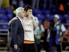 'Eigenbelang bij Oranje was groter dan teambelang'