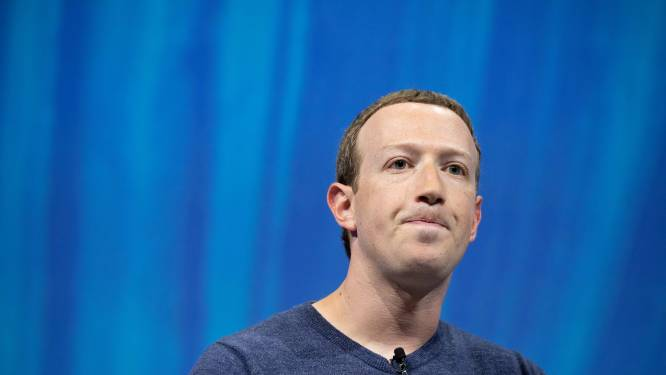 La panne de Facebook a coûté 6 milliards de dollars à Mark Zuckerberg