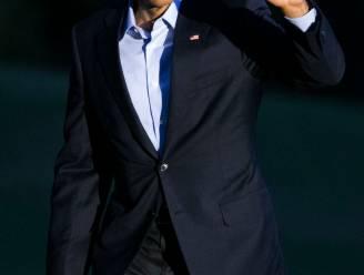"Obama wil mensen op Mars laten wonen: ""Amerika zal die reuzensprong maken"""