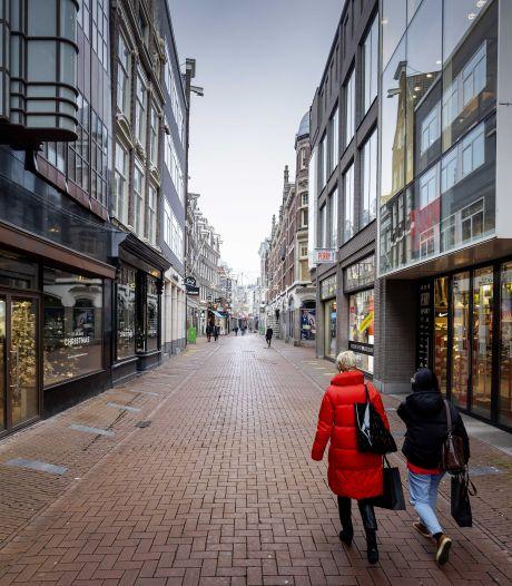 Gemengde reacties op afhaalloket winkels: 'Druppel op gloeiende plaat'