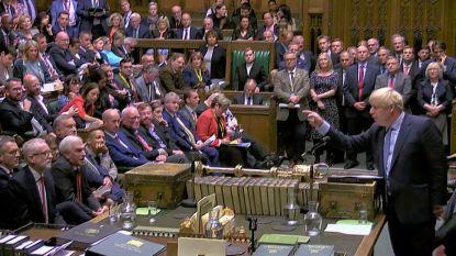 Britse regering verliest zevende stemming op rij: geen minischorsing voor Conservatief partijcongres