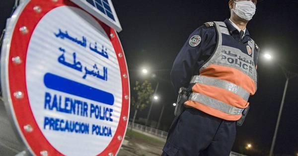 Zeker twaalf mensen omgekomen bij busongeluk in Marokko.