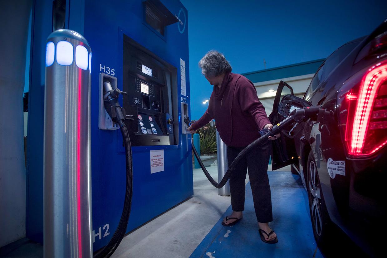 Ineens Lijkt Waterstof Het Antwoord Op Alle Energieproblemen Waar