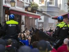 'Utrecht balanceert op randje met demonstratieverbod'