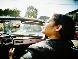 Voor wie snakt naar een roadtrip is de website 'Drive & Listen' een godsgeschenk