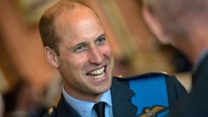 Teleurgestelde William is trots op Engeland