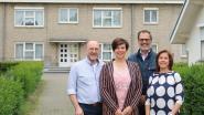 Sociale woningen worden vervangen door nieuwe projecten