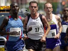 De mooiste Ten Miles was voor Van Hest die van 2000: 'Een hele speciale wedstrijd, met een bomvolle Heuvel'