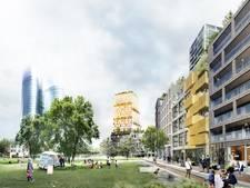 SP Utrecht wil second opinion over sloopplan woningen Croeselaan