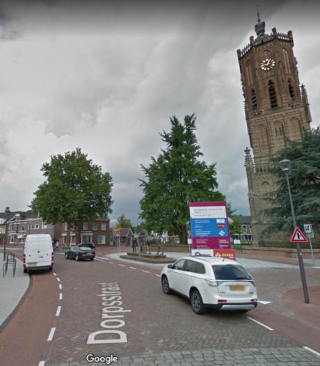 VVD: Dorpsstraat Elst is een racebaan
