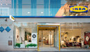 Stadswinkel in Madrid. Als het goed is, krijgt Nederland binnen een paar jaar ook een compacte winkel in een van de grote steden. Waar is nog niet bekend.