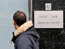 La Capac n'a jusqu'ici payé que moins de la moitié des allocations de chômage temporaire