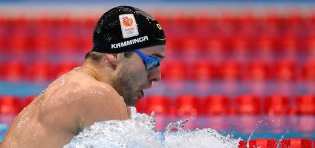 Arno Kamminga weer naar finale en moet 'door de pijn heen gaan': 'Racen voor goud'