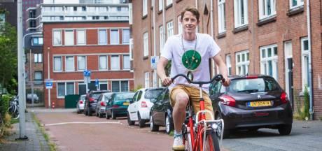 Haagse fietsburgemeester wil zoveel mogelijk kinderen op tweewieler: 'Dan pas goede fietsstad'