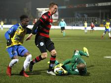 De Graafschap start 2018 in mineur