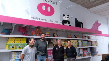 Feestvarken en Monnikenheide nodigen bezoekers uit op Open Bedrijvendag