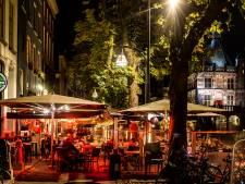 Extra horeca in Deventer mag voorlopig niet van Raad van State