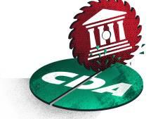 Ook CDA en Lokaal Brabant stoppen met Forum