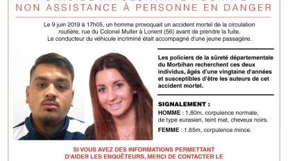 Gevluchte doodrijder Frans jongetje (10) in hechtenis