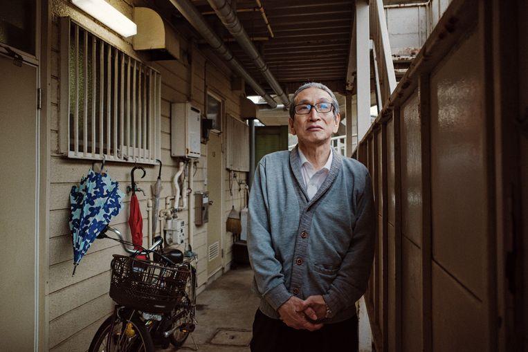 Nambara heeft recht op 23.000 euro compensatie. Beeld Kentaro Takahashi