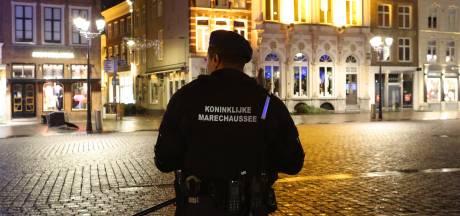 Den Bosch ruimt de scherven op na enorm spoor van vernieling: de schade in beeld