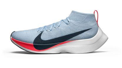 Is de nieuwe loopschoen van Nike oneerlijke concurrentie?