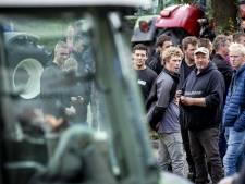 'Brede steun onder boeren voor demonstraties'