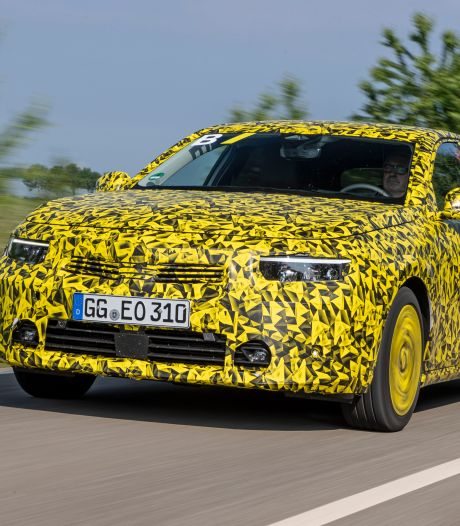 Dit is de 'geheime' Opel Astra van 2022 (en zo rijdt hij)