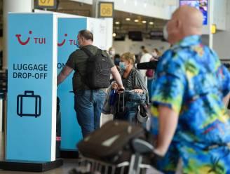 """Vluchten TUI en Brussels Airlines goed vol deze week: """"De hemel klaart geleidelijk op in reissector"""""""