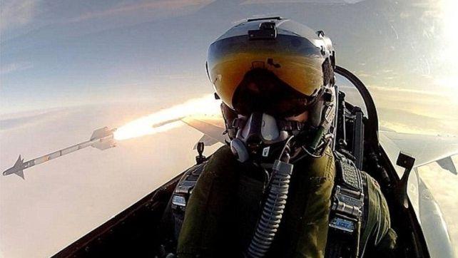 Deense luchtmacht