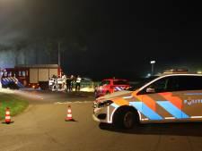 Dode bij verkeersongeval in Wierden