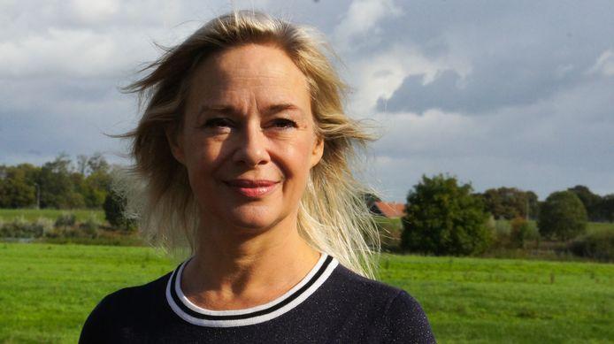 """Elin Meijnen: ,,Naast mijn werk als docent is dit echt een bron van plezier, dus ik hoop het nog lang te blijven doen."""""""