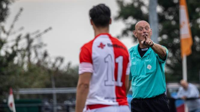 Jarige 'Bomber' blijft steken op 199 goals in Betuwse derby