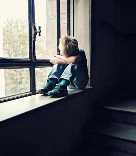 L'Ecosse interdit la fessée aux enfants