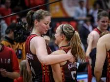 Deux Belgian Cats face à face pour la reprise de la WNBA